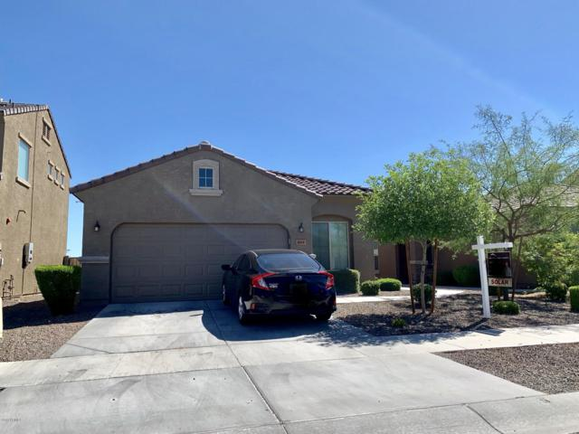 8868 W Cameron Drive, Peoria, AZ 85345 (MLS #5931240) :: The Everest Team at My Home Group