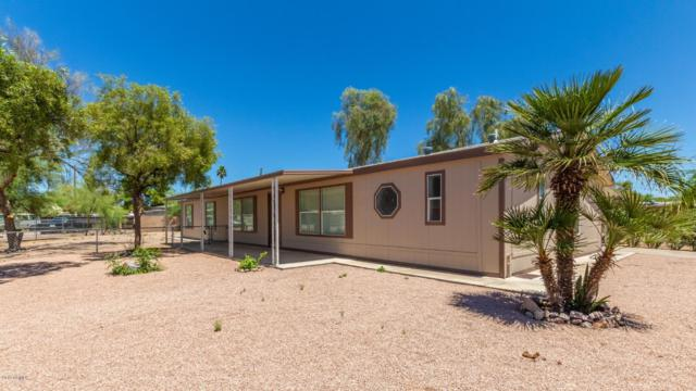 2732 W Cody Street, Apache Junction, AZ 85120 (MLS #5931322) :: The Bill and Cindy Flowers Team