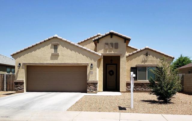 736 W Silver Reef Drive, Casa Grande, AZ 85122 (MLS #5931386) :: The Kenny Klaus Team