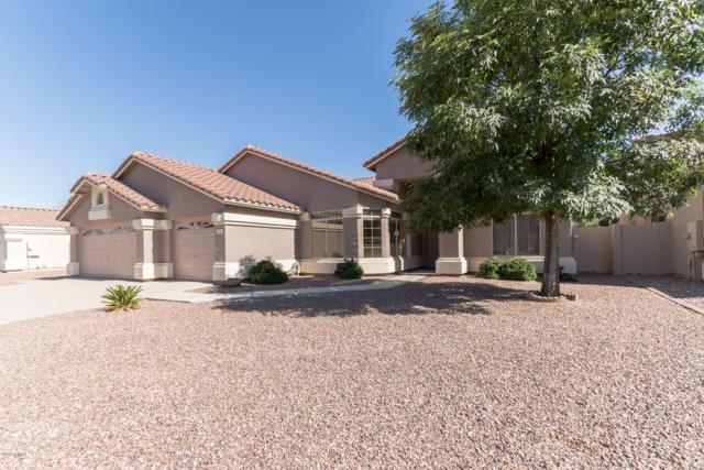 443 W Johnson Drive, Gilbert, AZ 85233 (MLS #5931410) :: Riddle Realty
