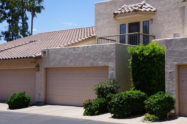 8540 N Central Avenue #15, Phoenix, AZ 85020 (MLS #5931452) :: Riddle Realty