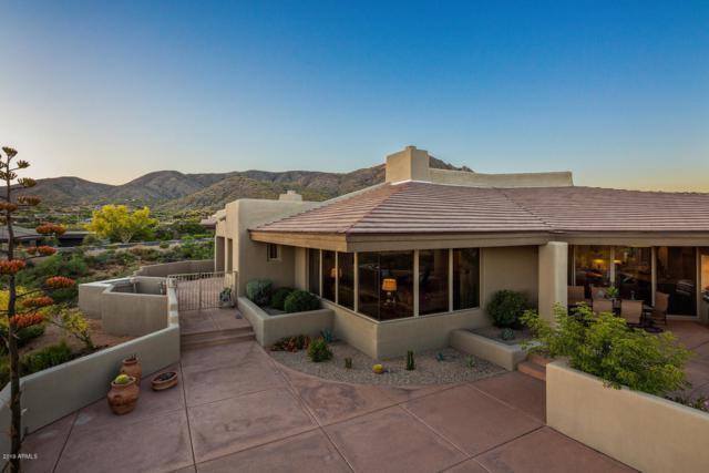 41514 N 106TH Street, Scottsdale, AZ 85262 (MLS #5931594) :: The W Group