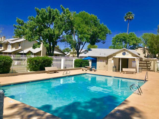 10100 N 89TH Avenue #20, Peoria, AZ 85345 (MLS #5931635) :: Nate Martinez Team