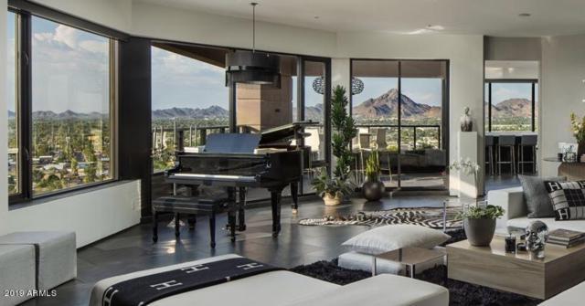 1040 E Osborn Road E #1603, Phoenix, AZ 85014 (MLS #5931763) :: Phoenix Property Group