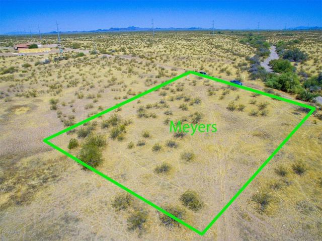 233 W Myers Street, Wittmann, AZ 85361 (MLS #5931874) :: Revelation Real Estate
