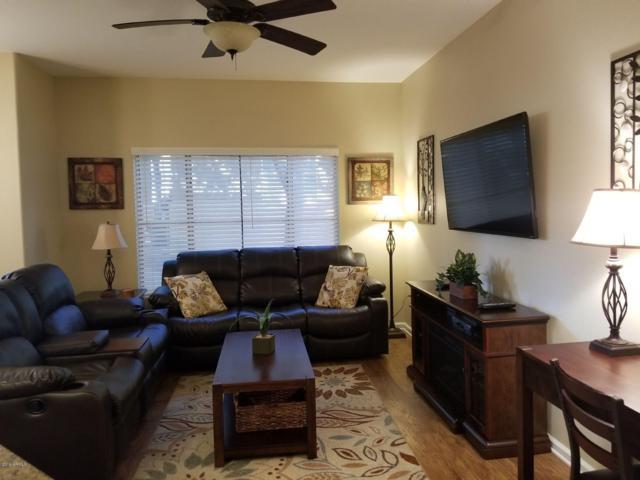 600 W Grove Parkway #1216, Tempe, AZ 85283 (MLS #5932033) :: The W Group
