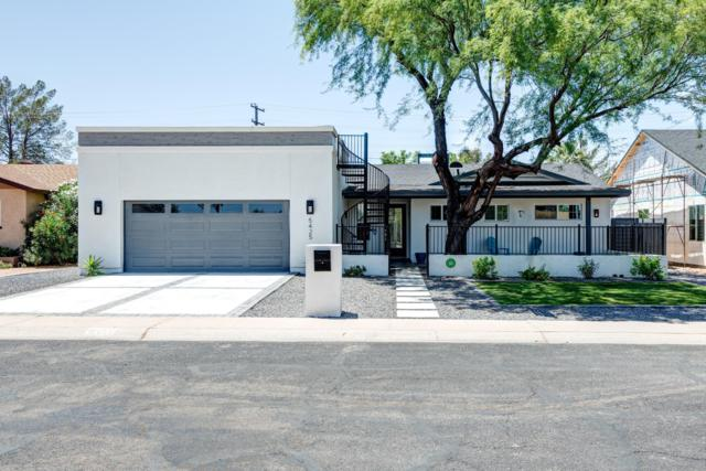 5425 E Verde Lane, Phoenix, AZ 85018 (MLS #5932372) :: The Kenny Klaus Team