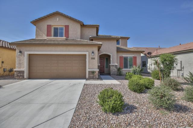 5581 W Victory Way, Florence, AZ 85132 (MLS #5932408) :: The Pete Dijkstra Team