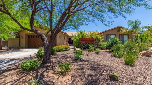 5223 W Soft Wind Drive, Glendale, AZ 85310 (MLS #5932716) :: The Kenny Klaus Team