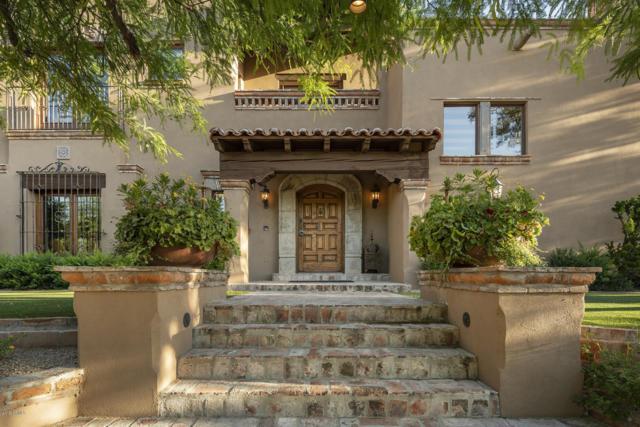 5225 E Paradise Canyon Road, Paradise Valley, AZ 85253 (MLS #5932812) :: The Kenny Klaus Team
