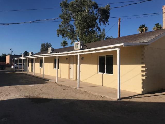 5913 W Palmaire Avenue, Glendale, AZ 85301 (MLS #5932854) :: Yost Realty Group at RE/MAX Casa Grande