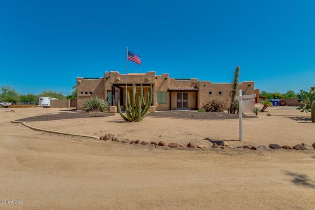 38926 N 29th Avenue, Phoenix, AZ 85086 (MLS #5932987) :: Revelation Real Estate