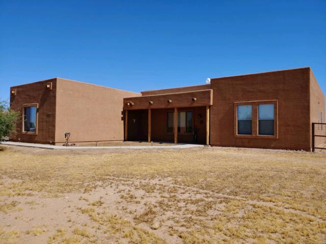 25522 W Denver Hill Drive, Wittmann, AZ 85361 (MLS #5933042) :: Nate Martinez Team