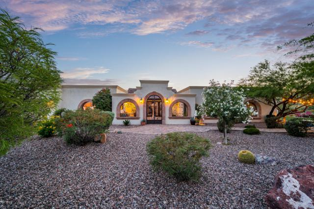 15863 E Trevino Drive, Fountain Hills, AZ 85268 (MLS #5933097) :: Brett Tanner Home Selling Team