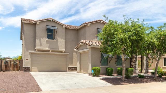 11538 N 156TH Lane, Surprise, AZ 85379 (MLS #5933248) :: The Garcia Group