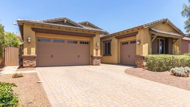 20832 W Eastview Way, Buckeye, AZ 85396 (MLS #5933544) :: The Garcia Group