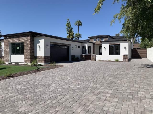 504 E Hayward Avenue, Phoenix, AZ 85020 (MLS #5933717) :: The Kenny Klaus Team