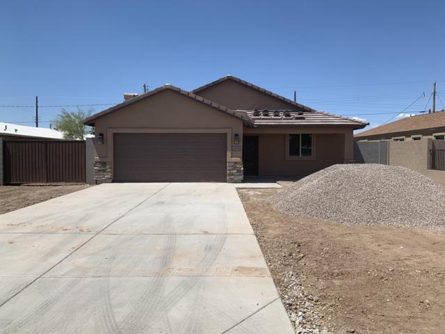 2554 E Pueblo Avenue, Phoenix, AZ 85040 (MLS #5933723) :: The Results Group
