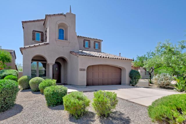 18196 N 92ND Street, Scottsdale, AZ 85255 (MLS #5933734) :: RE/MAX Excalibur
