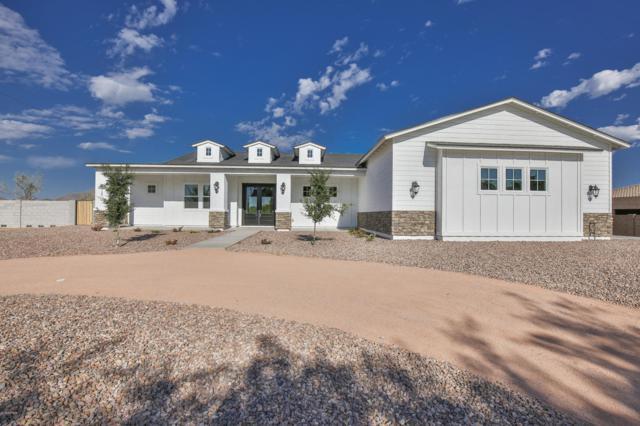 26724 S 205TH Street S, Queen Creek, AZ 85142 (MLS #5933748) :: Lifestyle Partners Team