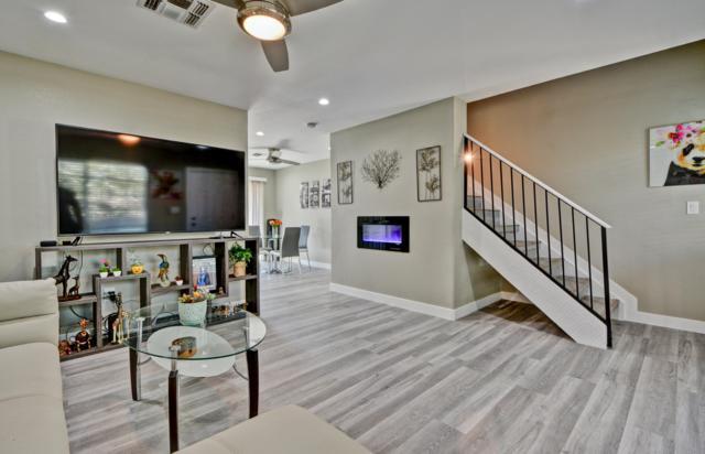 10101 N 91ST Avenue #159, Peoria, AZ 85345 (MLS #5933835) :: Occasio Realty