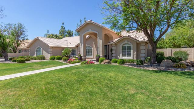 4620 E Gable Circle, Mesa, AZ 85206 (MLS #5933870) :: The Bill and Cindy Flowers Team