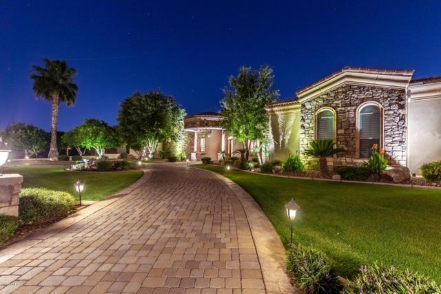 3463 E Kael Street, Mesa, AZ 85213 (MLS #5933998) :: Riddle Realty Group - Keller Williams Arizona Realty