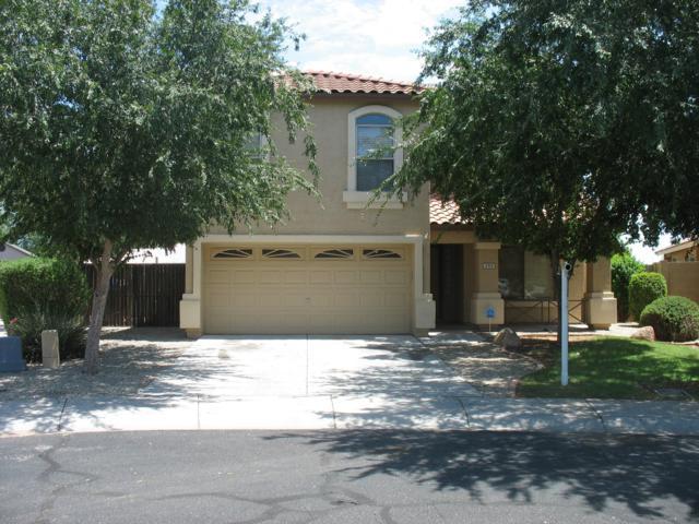 2713 N 109TH Avenue, Avondale, AZ 85392 (MLS #5934090) :: CC & Co. Real Estate Team