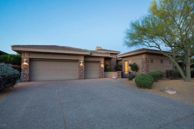 20129 N 85TH Place, Scottsdale, AZ 85255 (MLS #5934295) :: Conway Real Estate