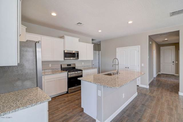 38076 W Nina Street, Maricopa, AZ 85138 (MLS #5934378) :: Openshaw Real Estate Group in partnership with The Jesse Herfel Real Estate Group