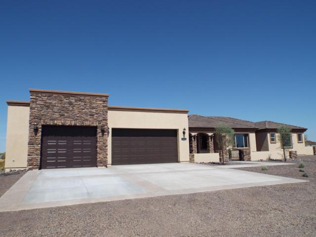 30820 N 167TH Drive, Surprise, AZ 85387 (MLS #5934398) :: The Daniel Montez Real Estate Group