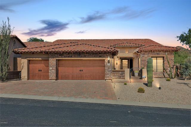 4005 N Highview Circle, Mesa, AZ 85207 (MLS #5934409) :: Conway Real Estate