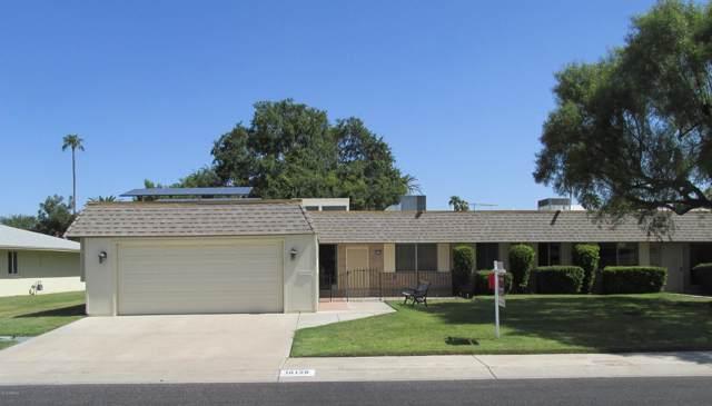 10128 W Forrester Drive, Sun City, AZ 85351 (MLS #5934633) :: Brett Tanner Home Selling Team