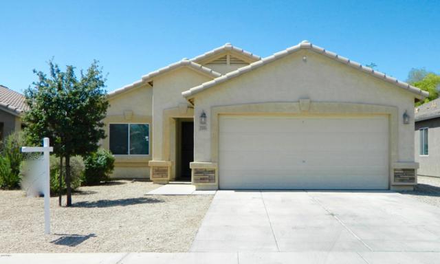 2335 E San Manuel Road, San Tan Valley, AZ 85143 (MLS #5934672) :: Nate Martinez Team