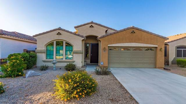 18446 E Azul Court, Gold Canyon, AZ 85118 (MLS #5934690) :: The Helping Hands Team
