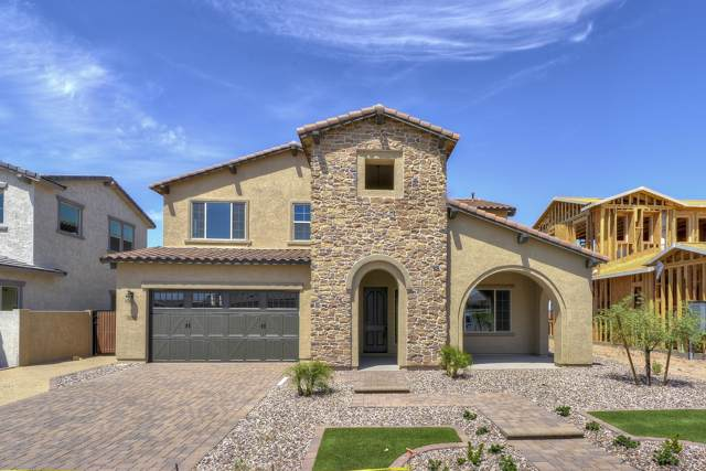 22832 N 94TH Lane, Peoria, AZ 85383 (MLS #5934713) :: The Kenny Klaus Team