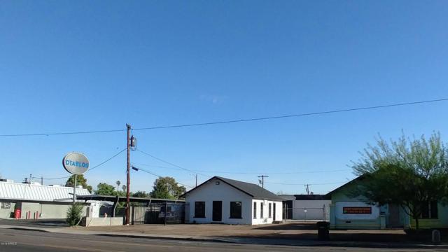 1040 E Indian School Road, Phoenix, AZ 85014 (MLS #5934728) :: Brett Tanner Home Selling Team