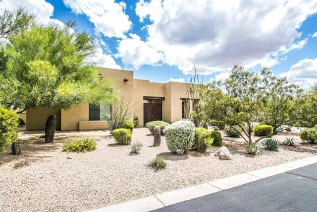 7431 E Alta Sierra Drive, Scottsdale, AZ 85266 (MLS #5934905) :: The Results Group