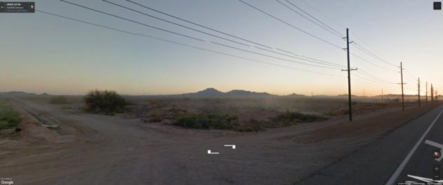 0 Hwy 84, Stanfield, AZ 85172 (MLS #5935395) :: Homehelper Consultants
