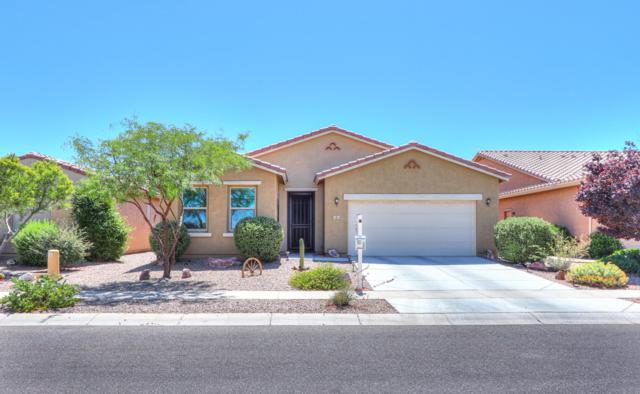6 S Mesilla Lane, Casa Grande, AZ 85194 (MLS #5935574) :: The Daniel Montez Real Estate Group