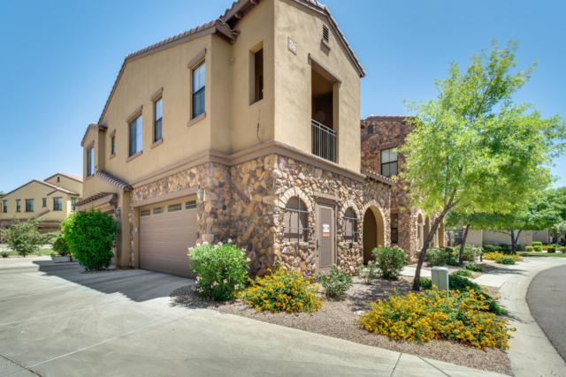 4777 S Fulton Ranch Boulevard #2078, Chandler, AZ 85248 (MLS #5935598) :: Relevate | Phoenix