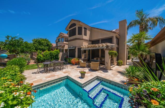 7525 E Gainey Ranch Road #181, Scottsdale, AZ 85258 (MLS #5935716) :: My Home Group