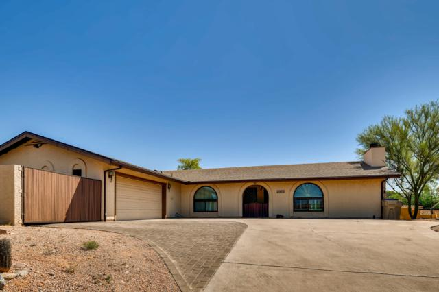 14811 N Calle Del Prado Drive, Fountain Hills, AZ 85268 (MLS #5935800) :: The Carin Nguyen Team