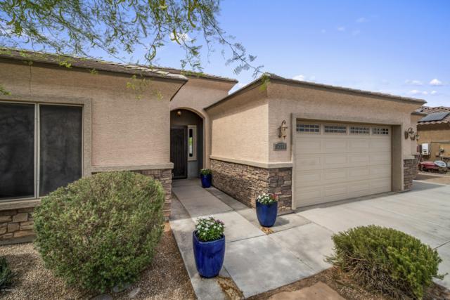 2378 N Horseshoe Circle, Casa Grande, AZ 85122 (MLS #5935816) :: Occasio Realty