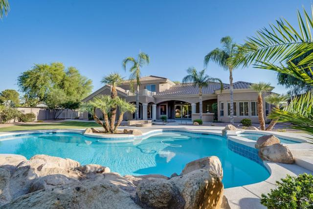 2556 E Park Avenue, Gilbert, AZ 85234 (MLS #5935820) :: Revelation Real Estate