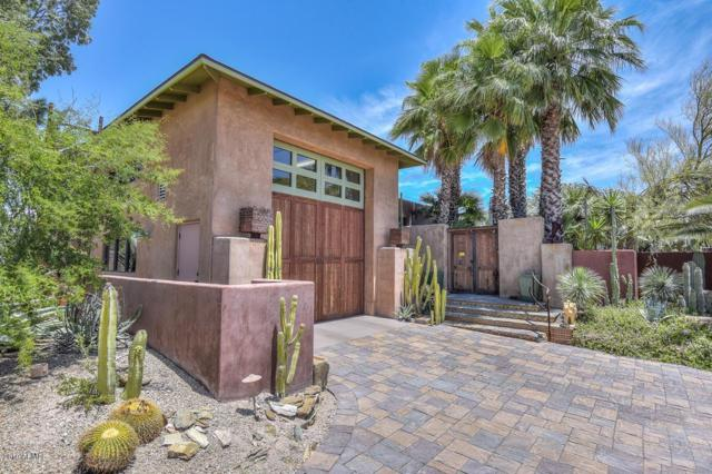 7820 E Rambling Road, Carefree, AZ 85377 (MLS #5935824) :: Lux Home Group at  Keller Williams Realty Phoenix