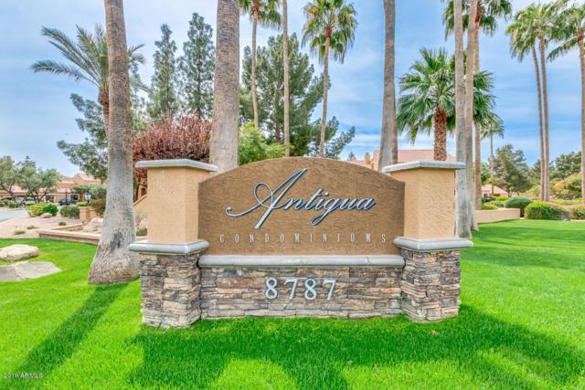 8787 E Mountain View Road #2100, Scottsdale, AZ 85258 (MLS #5935906) :: Kepple Real Estate Group