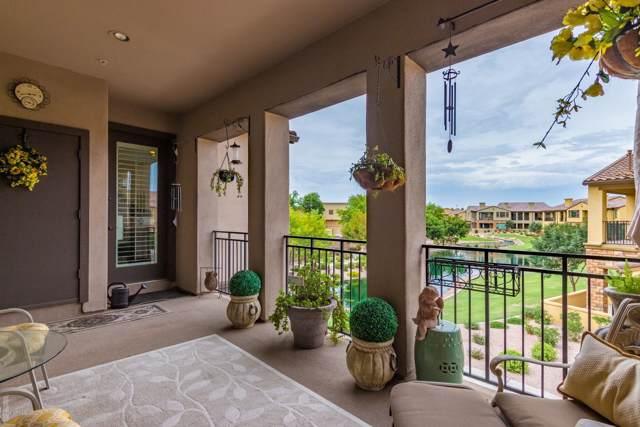 4777 S Fulton Ranch Boulevard #2074, Chandler, AZ 85248 (MLS #5936045) :: The Daniel Montez Real Estate Group