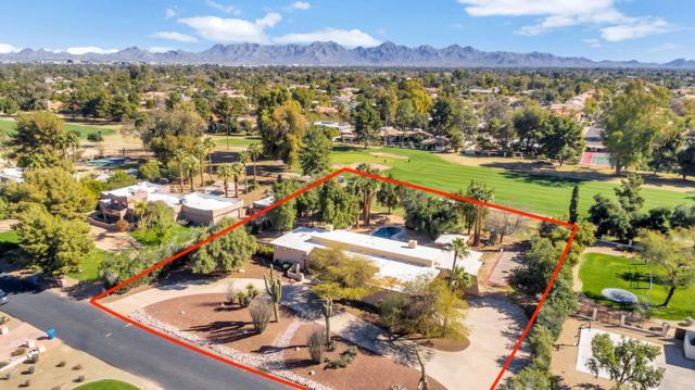 11243 N Saint Andrews Way, Scottsdale, AZ 85254 (MLS #5936048) :: Occasio Realty