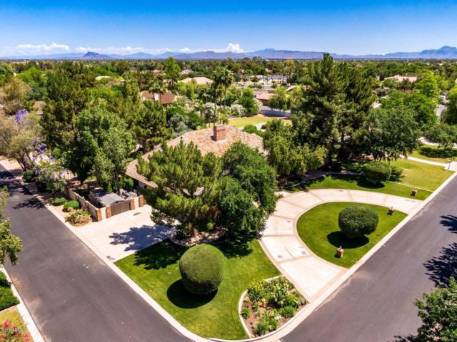 700 E San Pedro Avenue, Gilbert, AZ 85234 (MLS #5936191) :: Revelation Real Estate